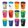 350ml Grande Cafe Style Reusable Cups