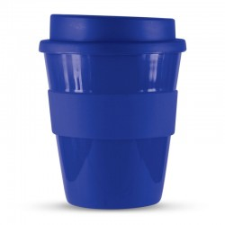 Dark Blue 350ml Express Reusable Coffee Cups
