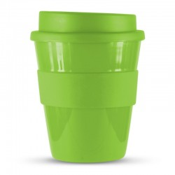 Lime 350ml Express Reusable Coffee Cups