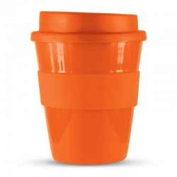 Orange 350ml Express Reusable Coffee Cups