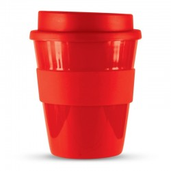 Red 350ml Express Reusable Coffee Cups
