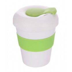 White Light Green 320ml Profile Karma Kup