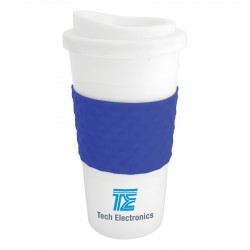 470ml The Coffee Cup Tumbler - Blue