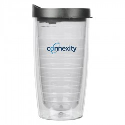 450ml The Ganado Translucent Tumbler - Clear