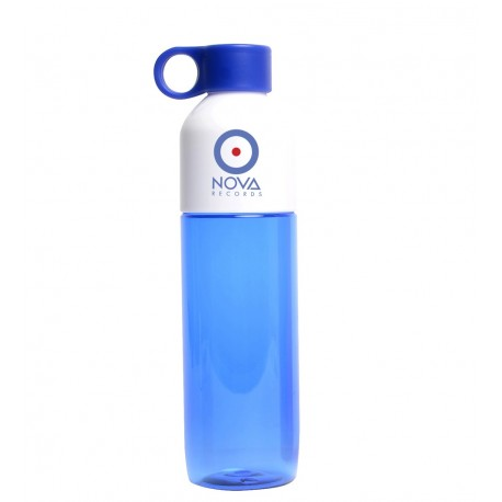 770ml The White Haven Drink Bottle - Blue
