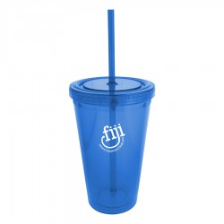 473ml The Carmel Drink Bottle- Blue