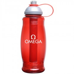 946ml The Arabian Water Bottle - Red