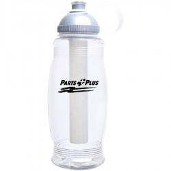 946ml The Arabian Water Bottle - Clear