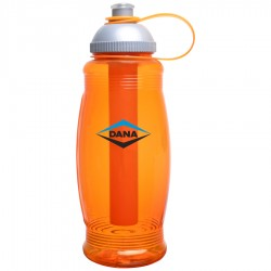 946ml The Arabian Water Bottle - Orange
