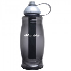 946ml The Arabian Water Bottle - Black