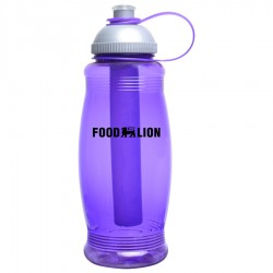 946ml The Arabian Water Bottle - Purple