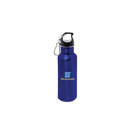 680ml The Radiant San Carlos Water Bottle - Blue