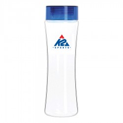 500ml The Sparta Tritana Water Bottle - Blue