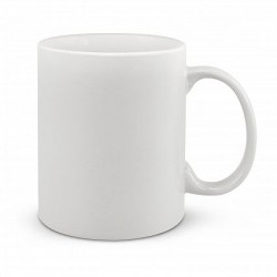 330ml White Arabica Coffee Mug