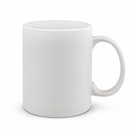 330ml White Arabica Coffee Mug