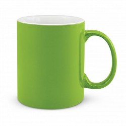 330ml Bright Green Arabica Coffee Mug