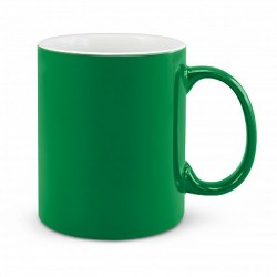 330ml Green Arabica Coffee Mug
