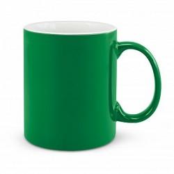 330ml Green Arabica Coffee Mug