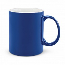 330ml Blue Arabica Coffee Mug
