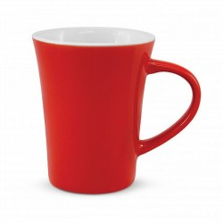 300ml Red Tulip Coffee Mug