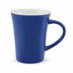 300ml Blue Tulip Coffee Mug