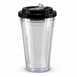 470ml Clear Hit Tumbler