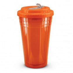 470ml Orange Hit Tumbler