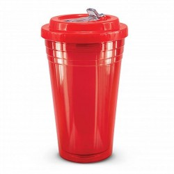 470ml Red Hit Tumbler