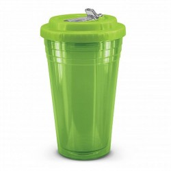 470ml Bright Green Hit Tumbler
