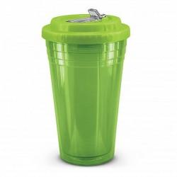 470ml Bright Green Hit Tumbler