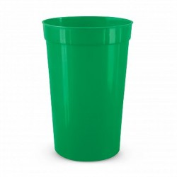 400ml Green Stadium Cup