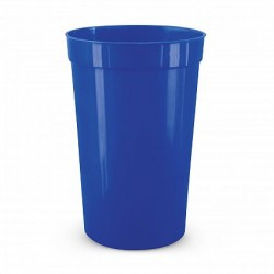 400ml Blue Stadium Cup