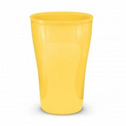 400ml Yellow Fresh Cup