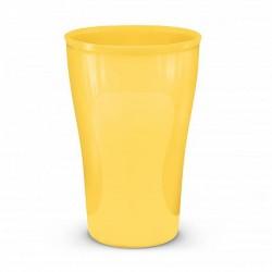 400ml Yellow Fresh Cup