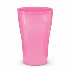 400ml Pink Fresh Cup
