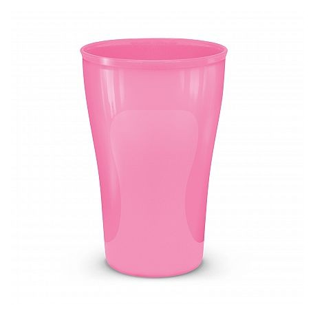 400ml Pink Fresh Cup