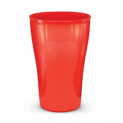 400ml Red Fresh Cup