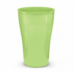 400ml Bright Green Fresh Cup