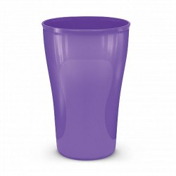 400ml Purple Fresh Cup