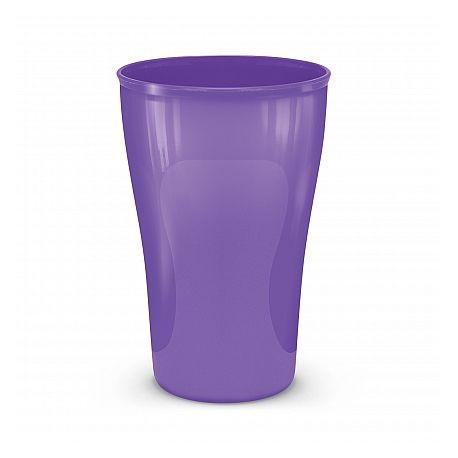400ml Purple Fresh Cup