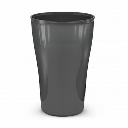 400ml Black Fresh Cup