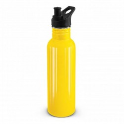 750ml Yellow Nomad Eco Safe Drink Bottle