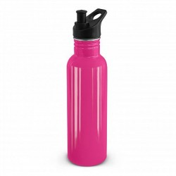 750ml Pink Nomad Eco Safe Drink Bottle