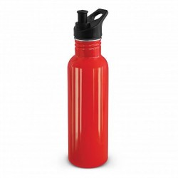 750ml Red Nomad Eco Safe Drink Bottle