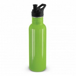 750ml Bright Green Nomad Eco Safe Drink Bottle