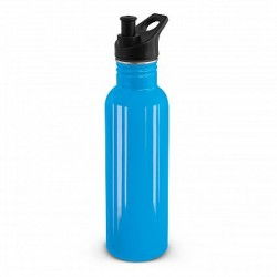 750ml Light Blue Nomad Eco Safe Drink Bottle