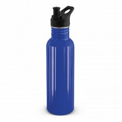 750ml Blue Nomad Eco Safe Drink Bottle