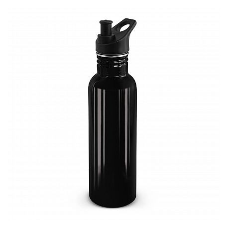 750ml Black Nomad Eco Safe Drink Bottle