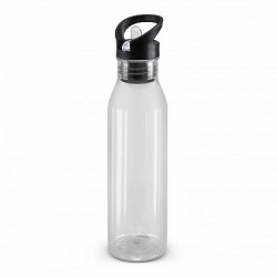 750ml Clear Nomad Drink Bottle - Translucent