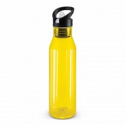 750ml Yellow Nomad Drink Bottle - Translucent